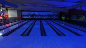 Bowling Caudry - King Bowling
